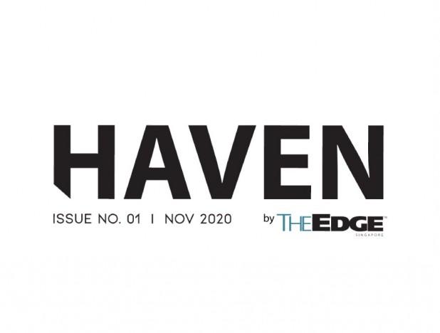 The Edge Singapore launches HAVEN - THE EDGE SINGAPORE