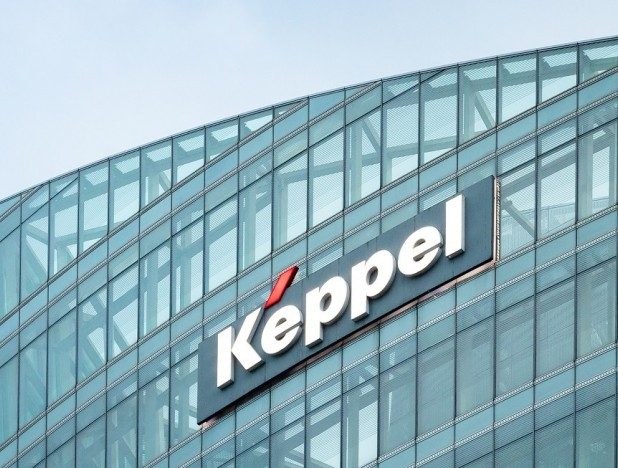Keppel, Facebook and Telin to jointly develop high-speed transmission cable system - THE EDGE SINGAPORE