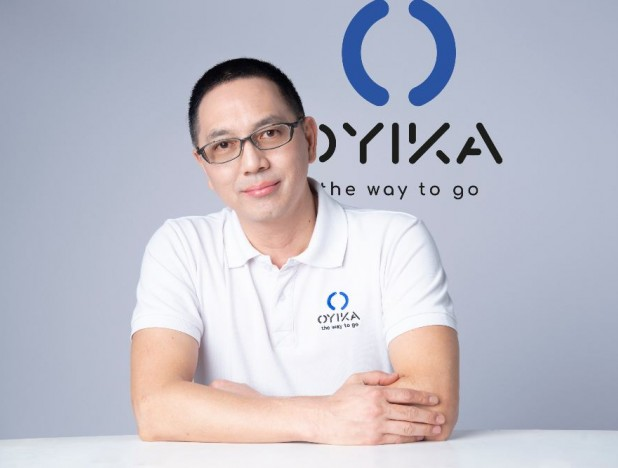 Oyika plans to raise US$100 mil to expand energy-share services in Southeast Asia - THE EDGE SINGAPORE