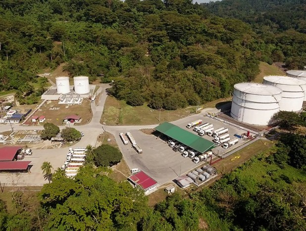 Keppel Infrastructure Trust and Philippine partner to acquire Philippines' largest petroleum products import storage facility - THE EDGE SINGAPORE