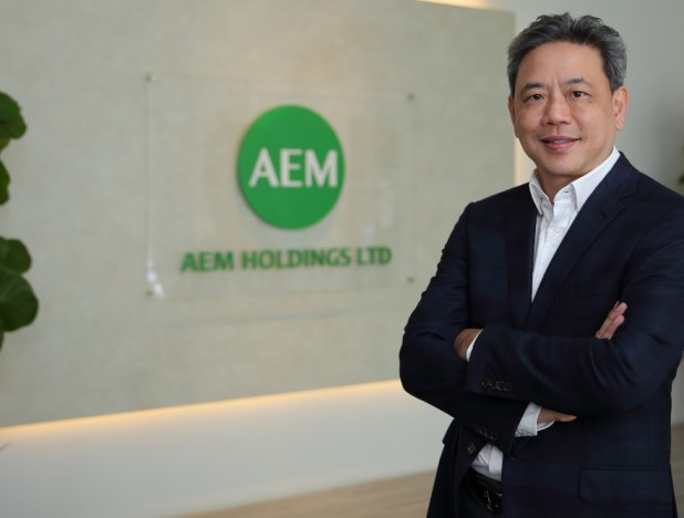 AEM: From watchlist to one to watch - THE EDGE SINGAPORE