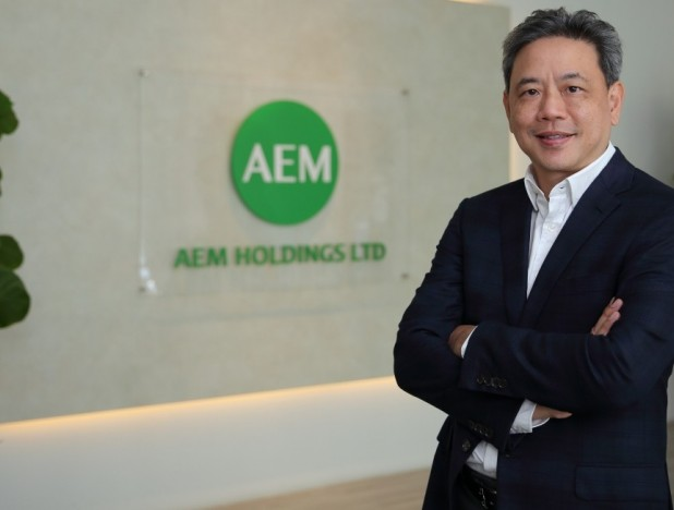 AEM's Loke is on a deal-making spree - THE EDGE SINGAPORE