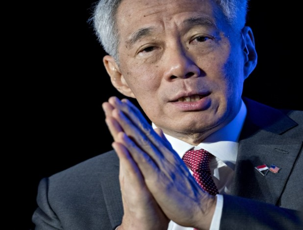 """PM Lee calls for US-China truce to avoid """"Cold War-style"""" division of nations - THE EDGE SINGAPORE"""