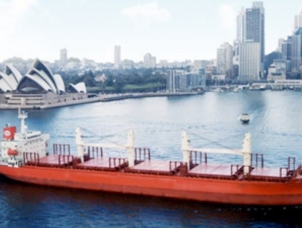 Pan Ocean secures US$55 mil time charter contract for LNG bunkering vessel from Shell - THE EDGE SINGAPORE