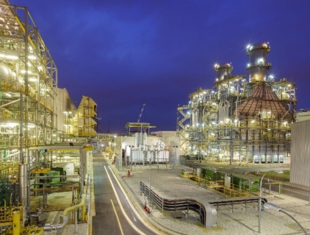 Keppel Infrastructure reports 0.2% dip in EBITDA to $98 mil in 1Q21 business update - THE EDGE SINGAPORE
