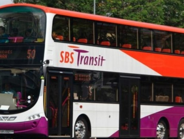 SBS Transit rolls forward with overall sector win - THE EDGE SINGAPORE