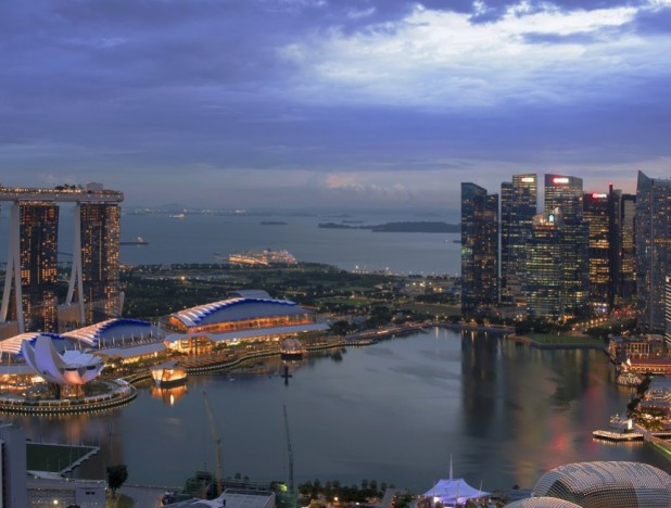 Singapore announces $24 bil plan to transform businesses and workers over next three years - THE EDGE SINGAPORE