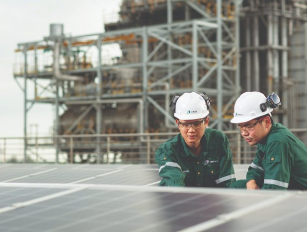 Sembcorp Industries appoints Singapore Business Federation chairman as independent director - THE EDGE SINGAPORE