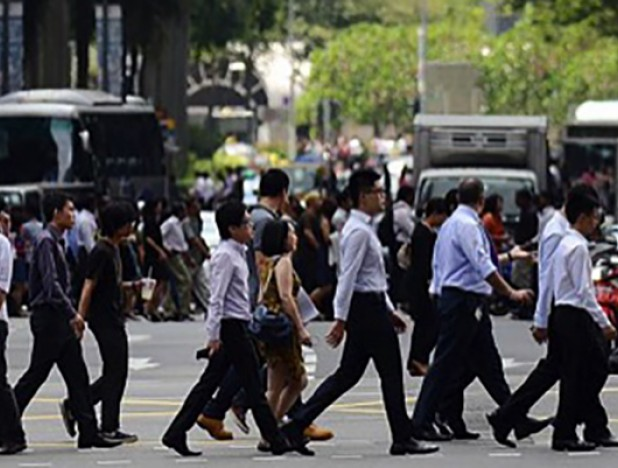 Professional services sector offers about 9,000 opportunities in six months: MOM - THE EDGE SINGAPORE