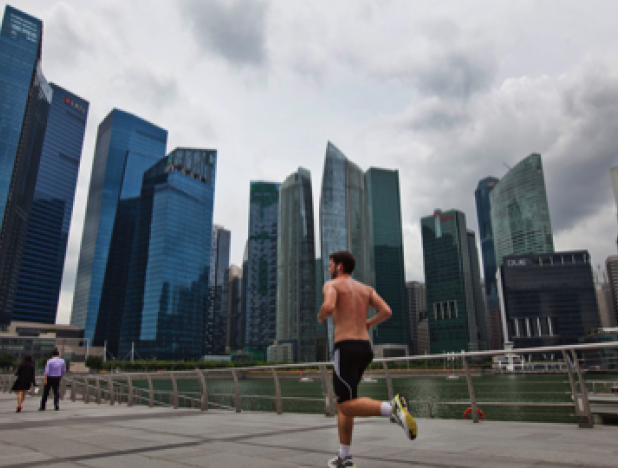 Singapore is world's second most competitive economy in 2016
