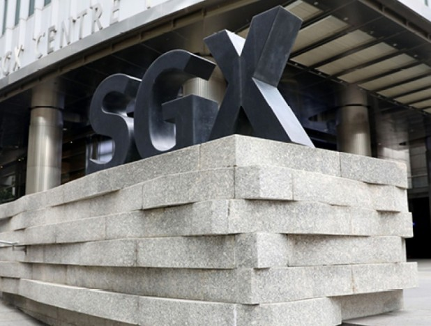 SGX and Temasek Holdings partner to form APAC's first exchange-led digital asset venture focused on capital markets - THE EDGE SINGAPORE