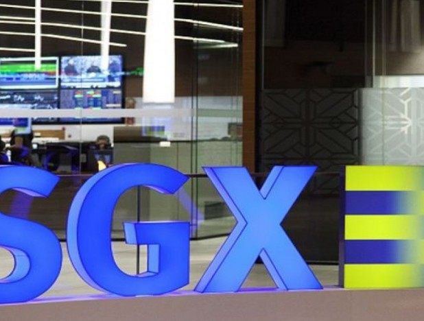 SGX total securities market value climbs 21% y-o-y in December to $24.4 bil - THE EDGE SINGAPORE
