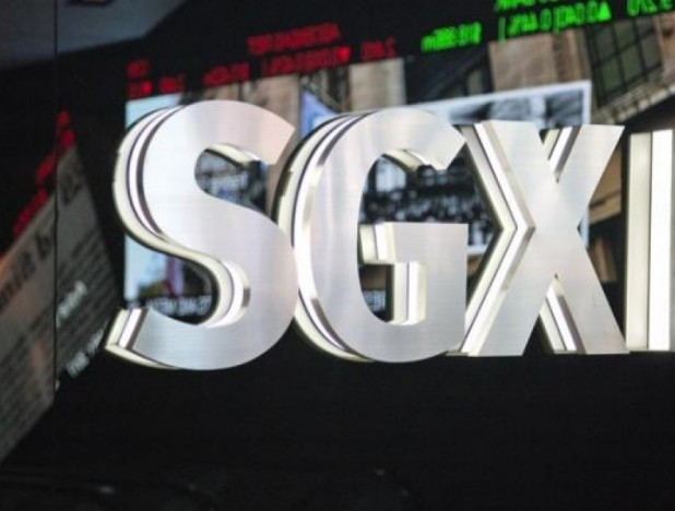 SGX named Regulation Asia's exchange of the year for 3rd year running - THE EDGE SINGAPORE