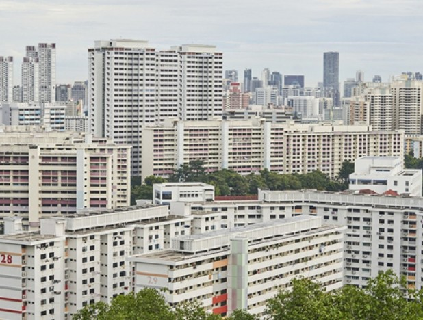 'Stable' home demand set to carry into 2021, support property sector: CGS-CIMB - THE EDGE SINGAPORE