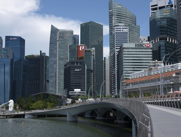 S-REITs picking up steam again by diversifying income streams: OCBC - THE EDGE SINGAPORE