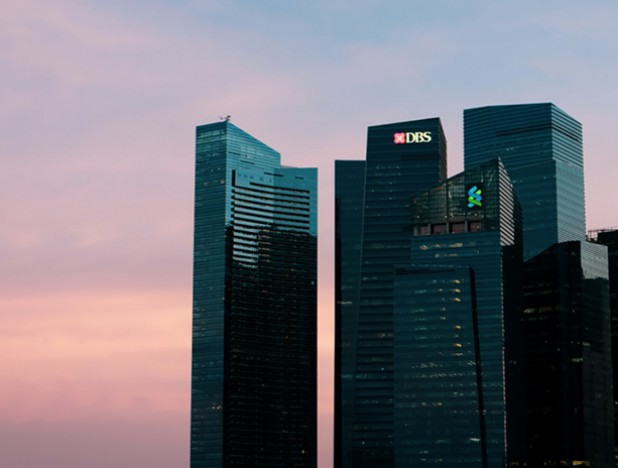 Ahead of FY20 results, analysts 'positive' on Singapore banks on broad economic recovery - THE EDGE SINGAPORE