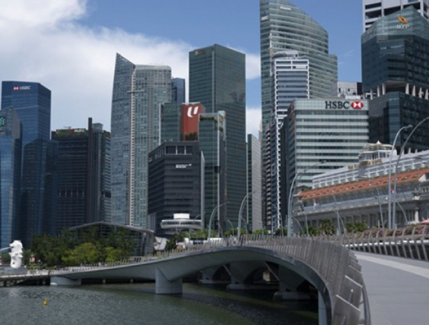 DBS, OCBC and UOB CEOs saw pay cuts between 8% to 24% for FY20 - THE EDGE SINGAPORE