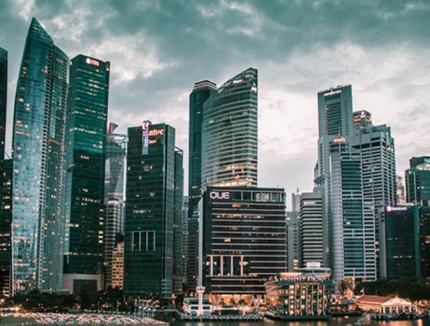 Business sector generally upbeat in next six months till March 2021 - THE EDGE SINGAPORE