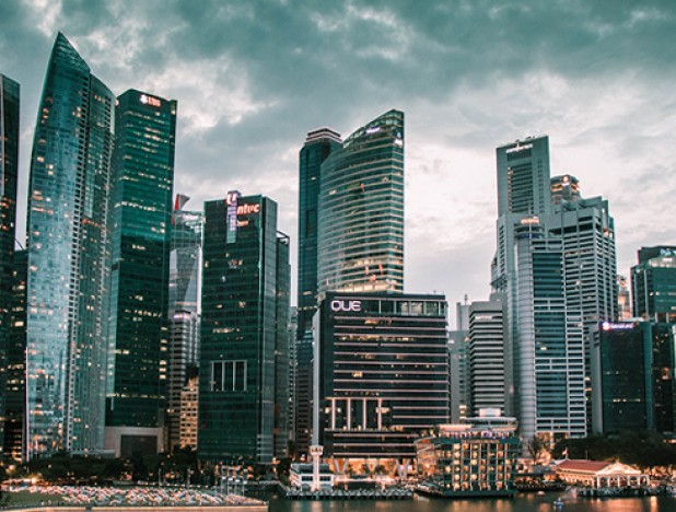 Winners and losers from Singapore's Budget 2021 - THE EDGE SINGAPORE