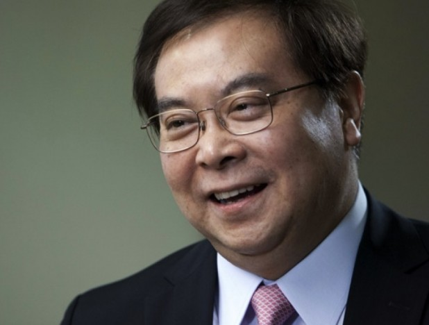 OCBC's Samuel Tsien to become adviser to the board after retiring from director role - THE EDGE SINGAPORE