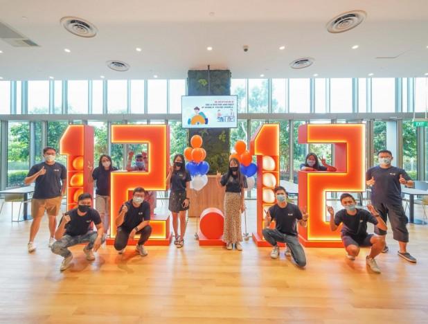 E-commerce platforms like Shopee gain traction amid global push towards digitalisation - THE EDGE SINGAPORE