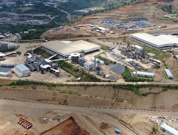 Silkroad Nickel completes first shipment of nickel ore with Tsingshan Group - THE EDGE SINGAPORE