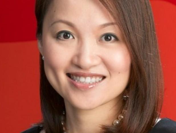 Tok Geok Peng, Executive Director of Secured Lending, Consumer Banking Group (Singapore), DBS Bank