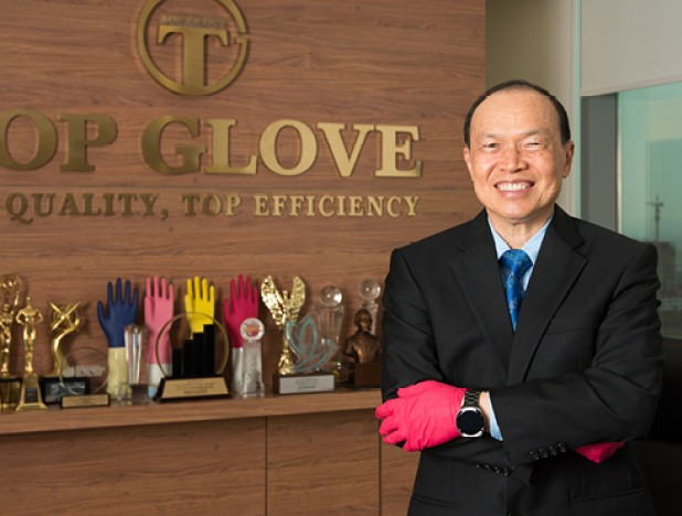 A trying year, but Top Glove comes out tops - THE EDGE SINGAPORE