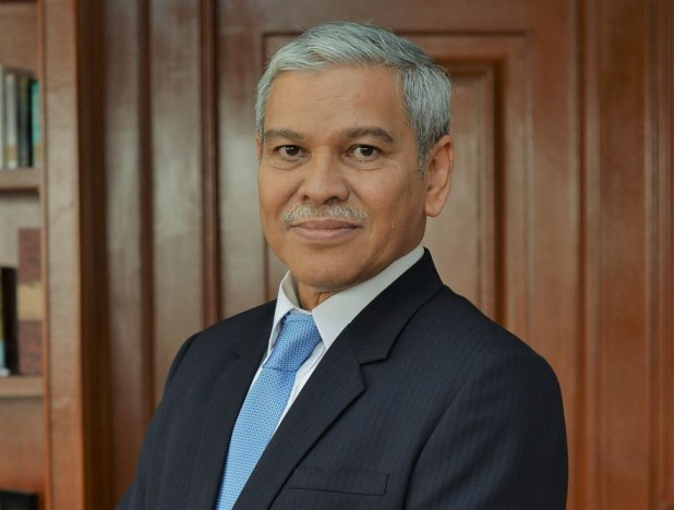 RHB Bank appoints Ahmad Badri Mohamad Zahir as chairman - THE EDGE SINGAPORE