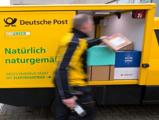 Deutsche Post: Bound to deliver - THE EDGE SINGAPORE