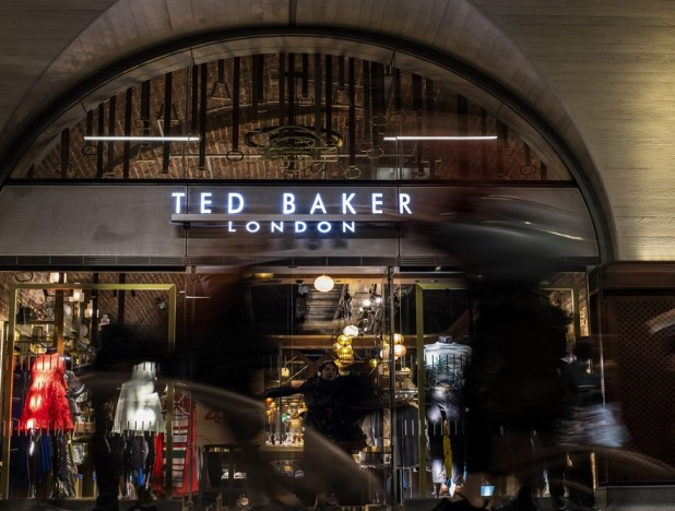 Ted Baker: Recovery play - THE EDGE SINGAPORE