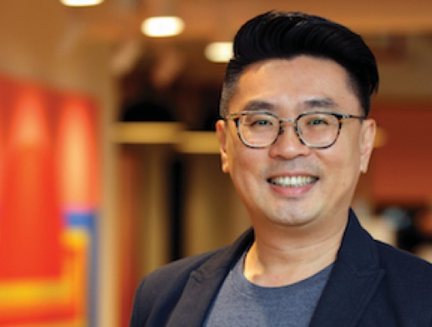 Former WeWork MD launches 'buy now, pay later' FinTech with Vertex Ventures backing - THE EDGE SINGAPORE