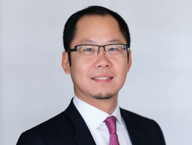 UOB appoints Eric Lim as its first Chief Sustainability Officer - THE EDGE SINGAPORE