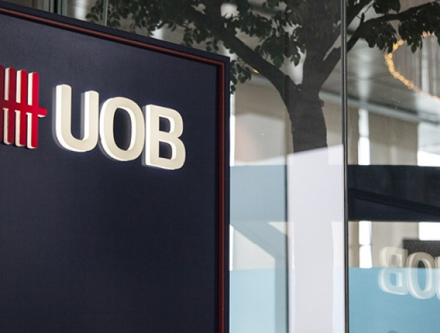 UOB on recovery play: OCBC - THE EDGE SINGAPORE