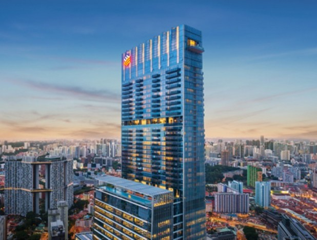 GuocoLand's group president & CEO Choong Yee How retires; Cheng Hsing Yao to take over - THE EDGE SINGAPORE