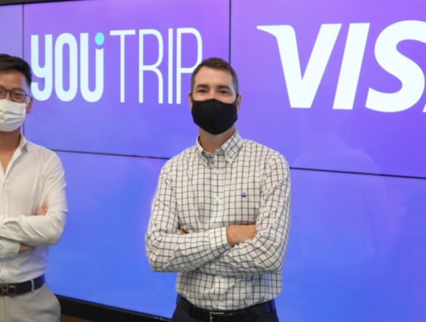 YouTrip announces ambitious regional expansion plans following landmark Visa deal - THE EDGE SINGAPORE