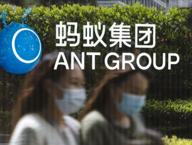 Ant Group to be financial holding firm in drastic revamp due to demands from China - THE EDGE SINGAPORE
