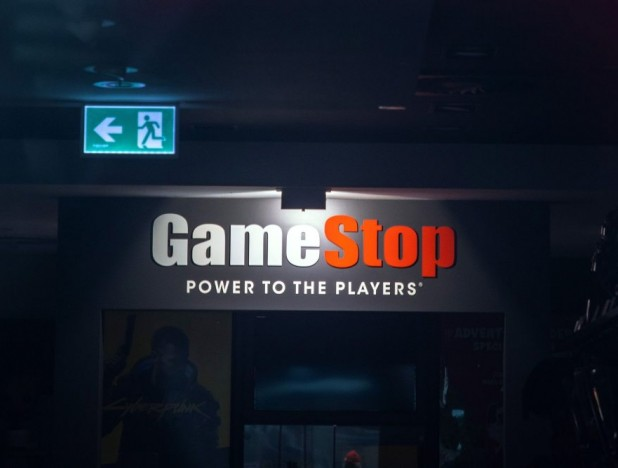 It's all fun and GameStop, until someone loses an eye - THE EDGE SINGAPORE