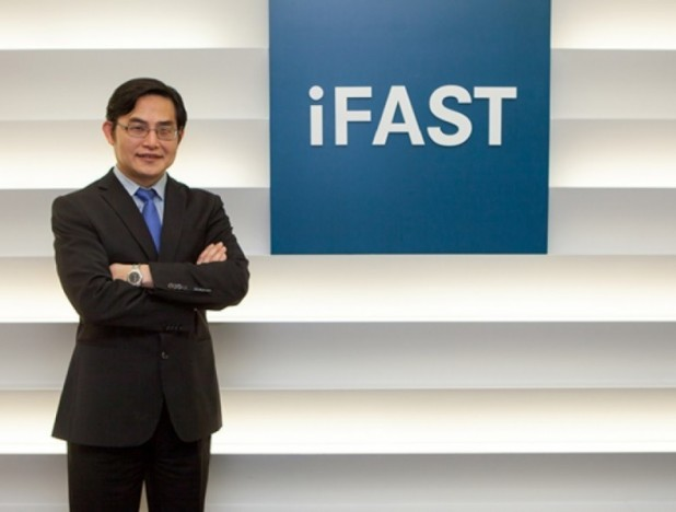 iFAST still a 'buy' despite failing to obtain digital bank licence: DBS - THE EDGE SINGAPORE