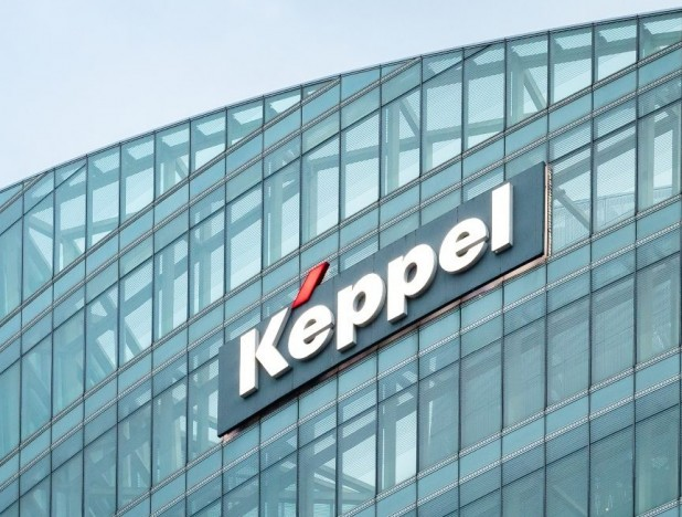 Keppel Corporation subsidiary acquires 45% stake to develop solar farm in Australia for a nominal sum of A$540 - THE EDGE SINGAPORE