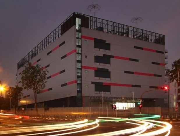 Keppel DC REIT 1Q21 DPU up 18.1% to 2.462 cents due to new acquisitions and AEIs - THE EDGE SINGAPORE