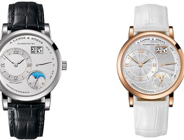 Couple watches for Valentine's Day 2019  - THE EDGE SINGAPORE