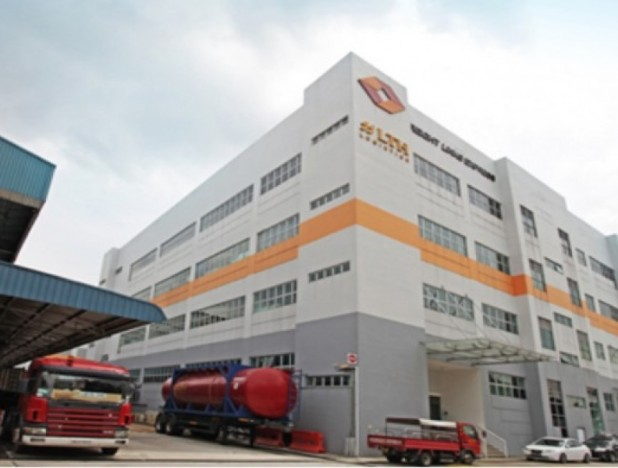 Sabana reports portfolio occupancy of 80.2% in 3Q business update - THE EDGE SINGAPORE