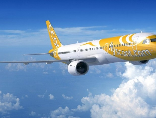 Scoot becomes first low cost carrier to get highest status in Covid-19 health safety audit - THE EDGE SINGAPORE