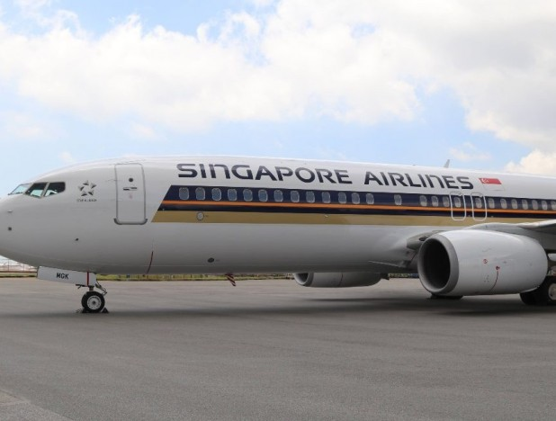 SIA uses further $1.1 bil from rights issue for operating expenses, ticket refunds and aircraft related payments - THE EDGE SINGAPORE