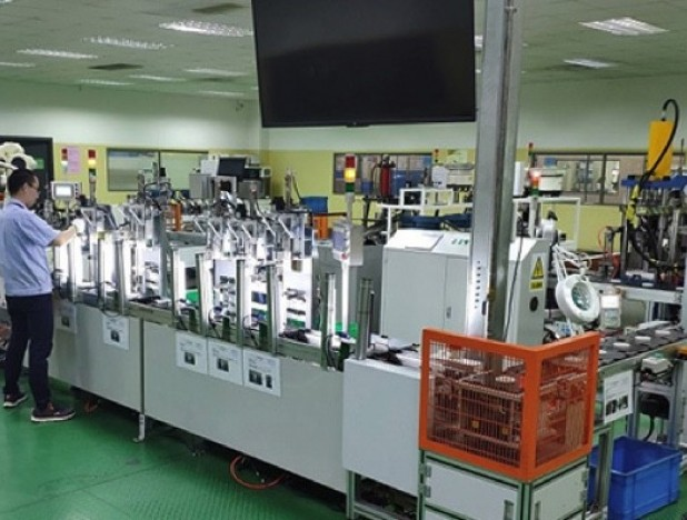 Singapore's factory output continues to grow in the first month of 2021 - THE EDGE SINGAPORE