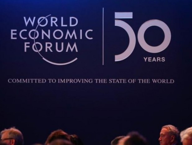 WEF Special Annual Meeting to be postponed from May to August - THE EDGE SINGAPORE