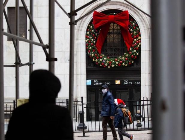 Global markets update: Asian stocks dip on virus concerns; US dollar steady - THE EDGE SINGAPORE