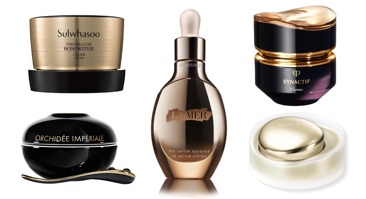 8 luxury skincare products and why we must have them - THE EDGE SINGAPORE