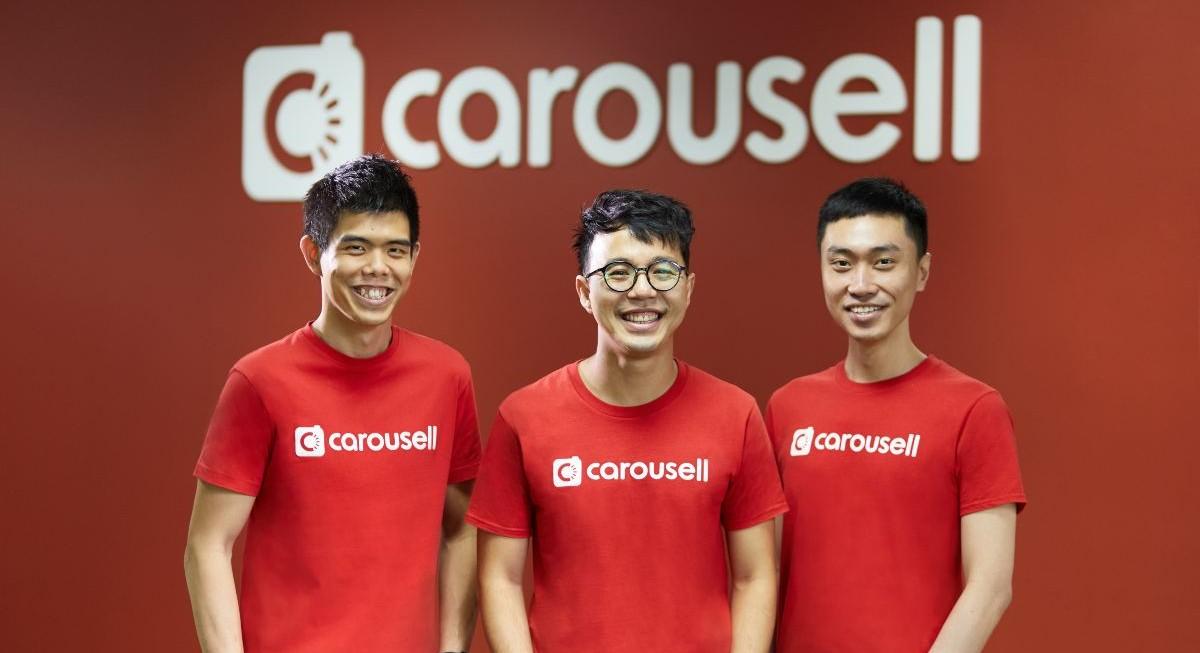 Carousell appoints former Razer executive Edwin Chan as new CFO - THE EDGE SINGAPORE